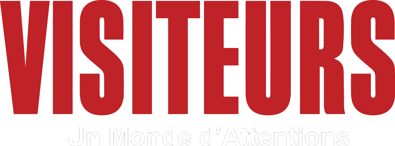Logo VISITEURS