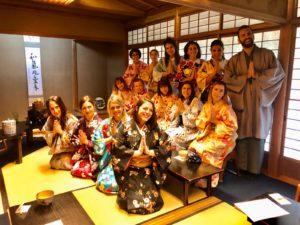 VGT au Japon